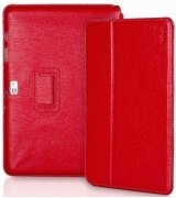 Yoobao Executive Leather Case для Samsung Galaxy Note 10.1 N8000 Red