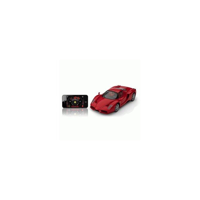 Silverlit Interactive Bluetooth Remote Control Enzo Ferrari Car (H7537)