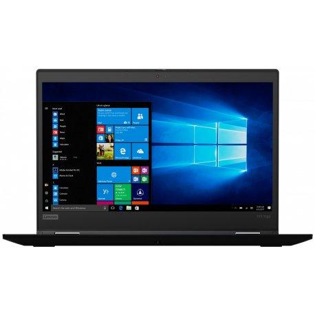 Ноутбук Lenovo ThinkPad X13 Yoga (20SX001GRT)