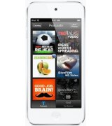 Apple iPod touch 5Gen 16GB Silver (MGG52RP/A)