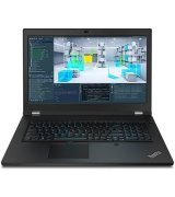Ноутбук Lenovo ThinkPad P17 (20SN0048RT)