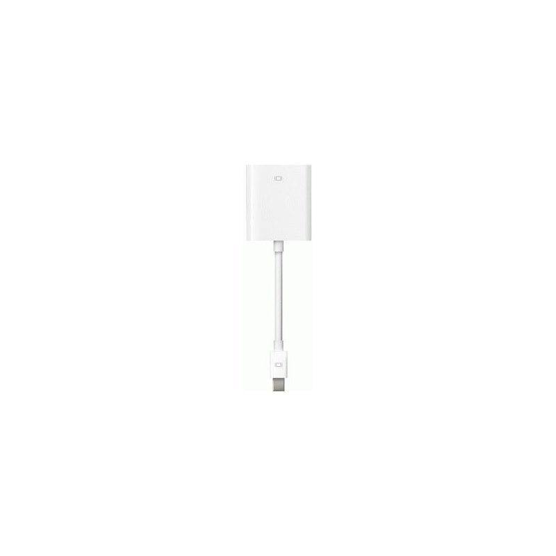 Адаптер Apple Mini DisplayPort to VGA Adapter (MB572)
