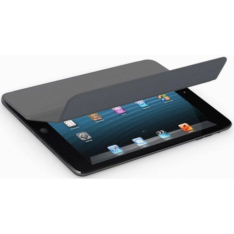 Чехол для Apple iPad Mini Smart Cover Polyurethane Dark Grey