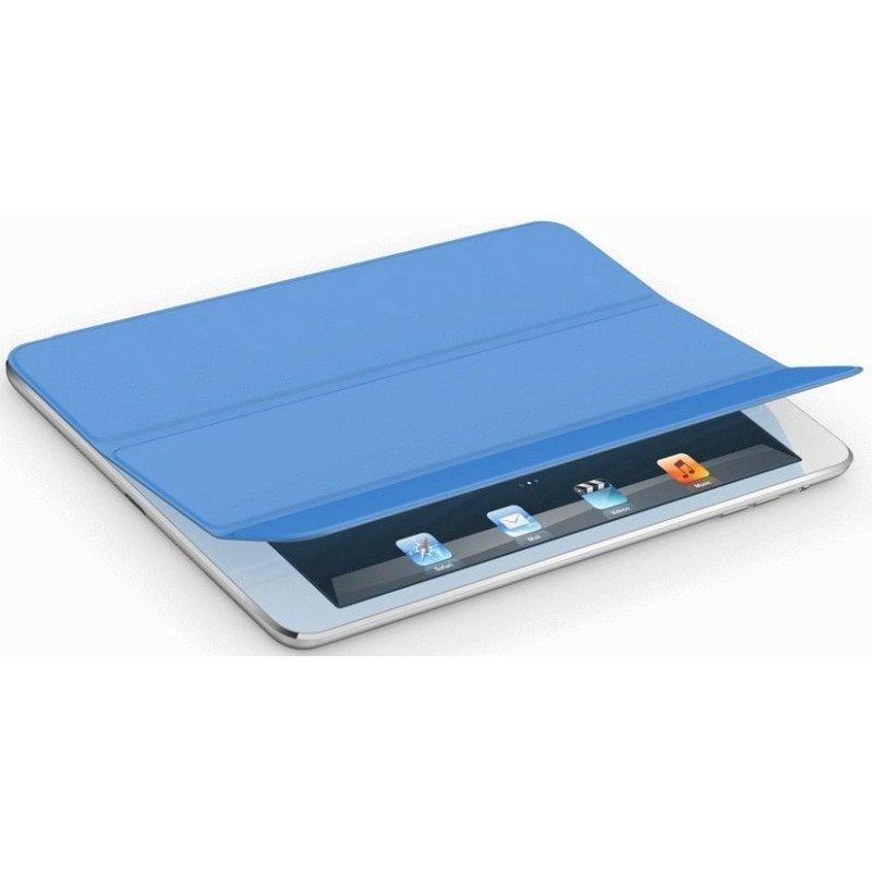 Чехол для Apple iPad Mini Smart Cover Polyurethane Blue