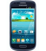 Samsung Galaxy S3 mini I8190 Metallic Blue