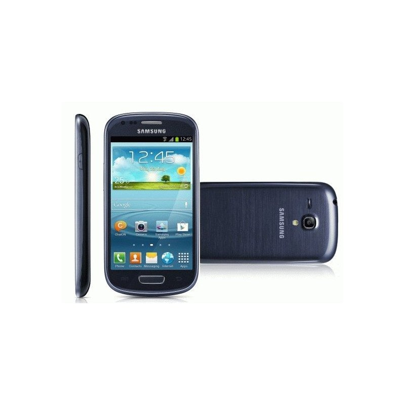 Samsung Galaxy S3 mini I8190 Metallic Blue EU
