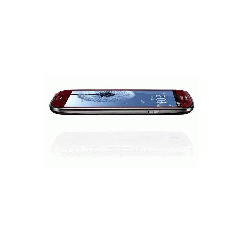 Samsung Galaxy S3 i9300 Garnet Red EU