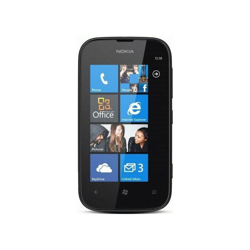 Nokia Lumia 510 Red