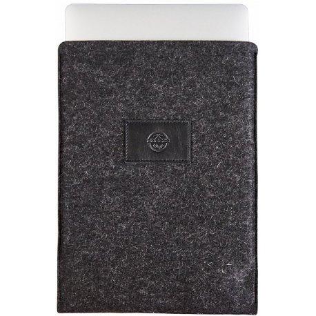 Чехол Babel's Craft для MacBook Air 13/Pro 13 2019 Felty Black