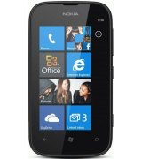Nokia Lumia 510 Black