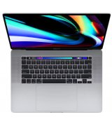 "Apple MacBook Pro 16"" Retina with Touch Bar (Z0Y00007S/Z0Y00005D) 2019 Space Gray"