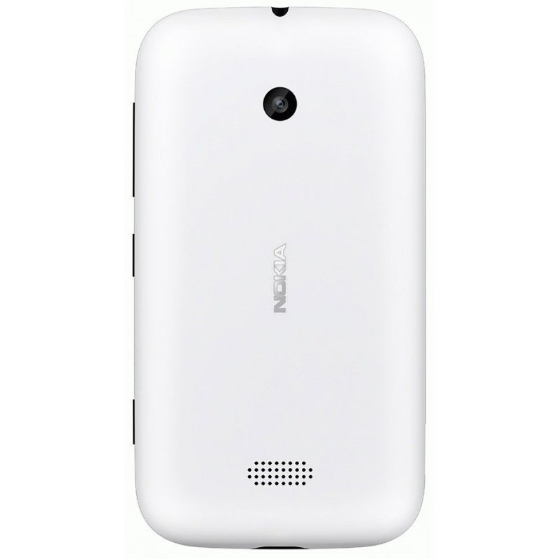 Nokia Lumia 510 White