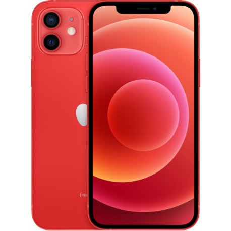Apple iPhone 12 64GB (Product) Red