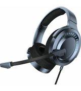 Наушники Baseus GAMO Immersive Virtual 3D Game Blue (NGD05-03)