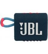 JBL GO 3 Black (JBLGO3BLUE)