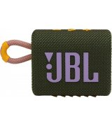 JBL GO 3 Blue/Pink (JBLGO3BLUP)