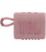 JBL GO 3 Pink (JBLGO3PINK)