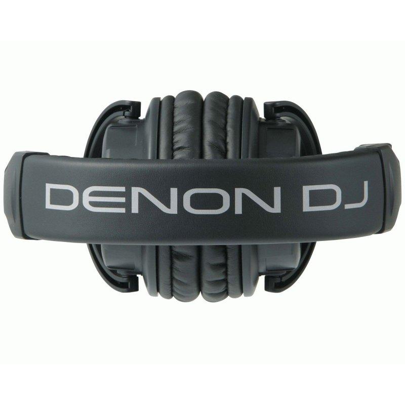 Наушники Denon DN - HP700