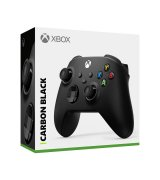 Беспроводной геймпад Microsoft Xbox Series X | S Wireless Controller with Bluetooth (Carbon Black)