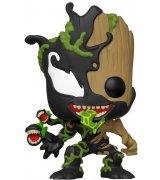 "Коллекционная фигурка Funko POP! Marvel: Marvel Venom S3: 10"" Groot (46866)"