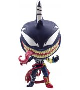 Коллекционная фигурка Funko POP! Marvel: Venomized Captain Marvel (46456)