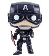 Коллекционная фигурка Funko POP! Marvel: Captain America (47757)