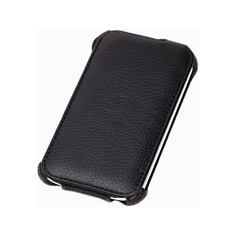 Чехол Yoobao Lively Leather Case для HTC Desire V T328w Black