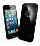 SGP iPhone 5 Case Ultra Thin A Soul Black