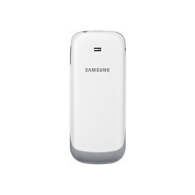 Samsung E1282 Ceramik White