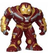 """Коллекционная фигурка Funko POP! Marvel: 6"""" Hulkbuster (26898)"""
