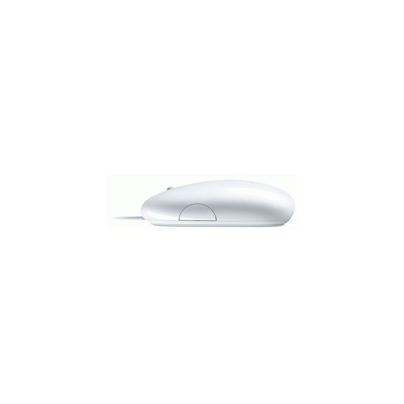 Мышь Apple Wired Mighty Mouse White (MB112)