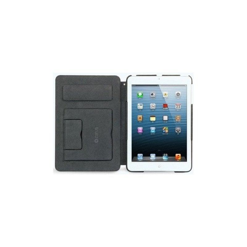 Кожаный чехол Zenus Masstige Neo Classic Diary Series для Apple Ipad mini Black