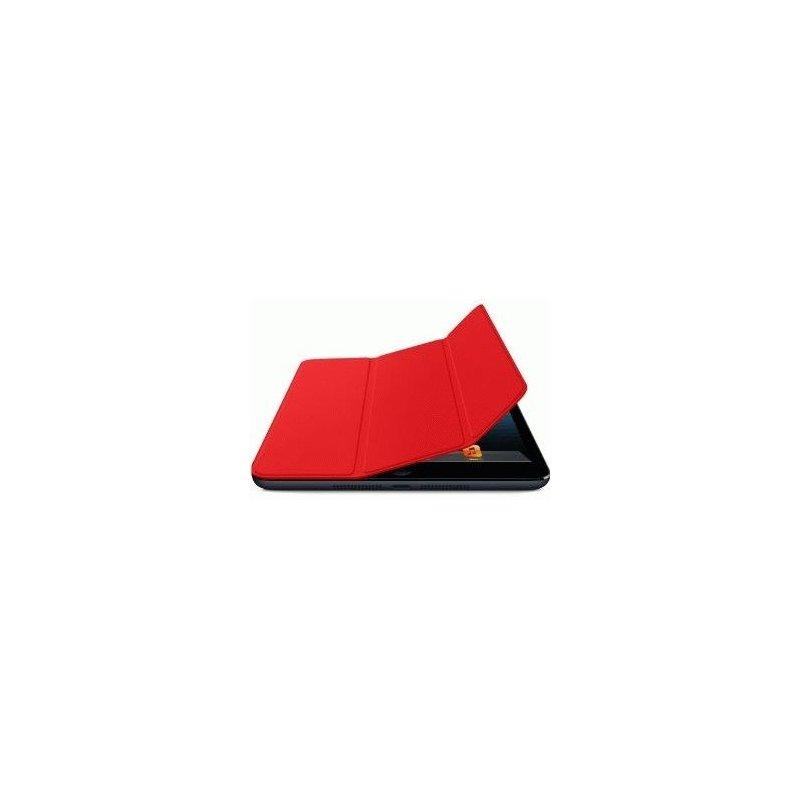 Чехол для Apple iPad Mini Smart Cover Polyurethane Red