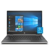 Ноутбук HP Pavilion x360 Silver (9PU44EA)