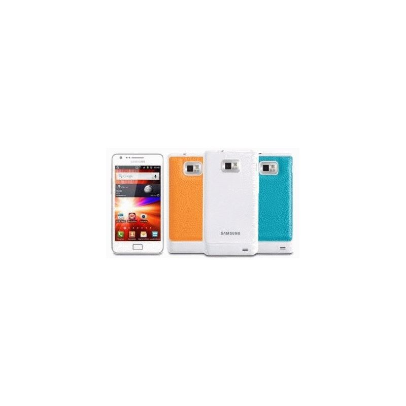 Samsung Galaxy S2 i9100 Summer Edition Ceramic White
