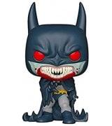 Коллекционная фигурка Funko POP! DC: Red Rain Batman (1991) (37253)