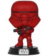 Коллекционная фигурка Funko POP! Star Wars: Sith Jet Trooper (39880) (FUN254910)