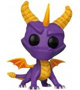 "Коллекционная фигурка Funko POP! Spyro the Dragon: 10"" Spyro (Exc) (41430)"