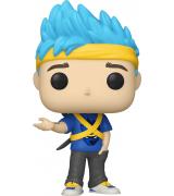 Коллекционная фигурка Funko POP! Icon: Ninja (47169)