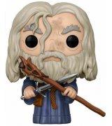 Коллекционная фигурка Funko POP! LOTR/Hobbit: Gandalf (13550)