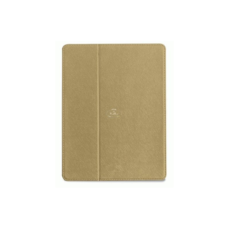 Чехол Puro iPad 2/3 Booklet Cover Gold