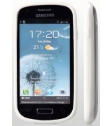 Yoobao накладка TPU Skin Cover для Samsung Galaxy S III mini I8190 White