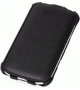 Чехол Yoobao Lively Leather Case для Samsung Galaxy S3 i9300 Black