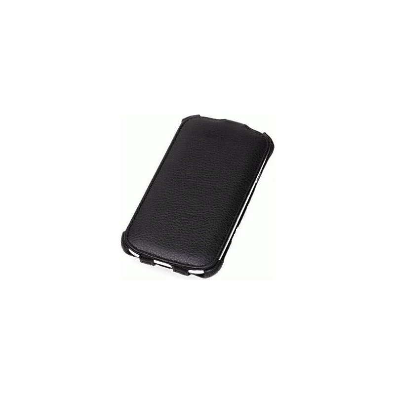 Чехол Yoobao Lively Leather Case for Samsung Galaxy S3 i9300 Black