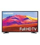 """Телевизор Samsung LED Full HD 32"""" Black T5300 (UE32T5300AUXUA)"""
