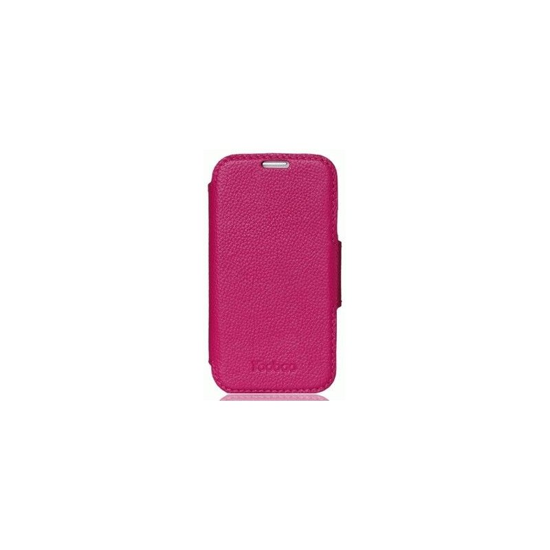 Чехол Yoobao Executive Leather Case для Samsung Galaxy S3 i9300 Pink