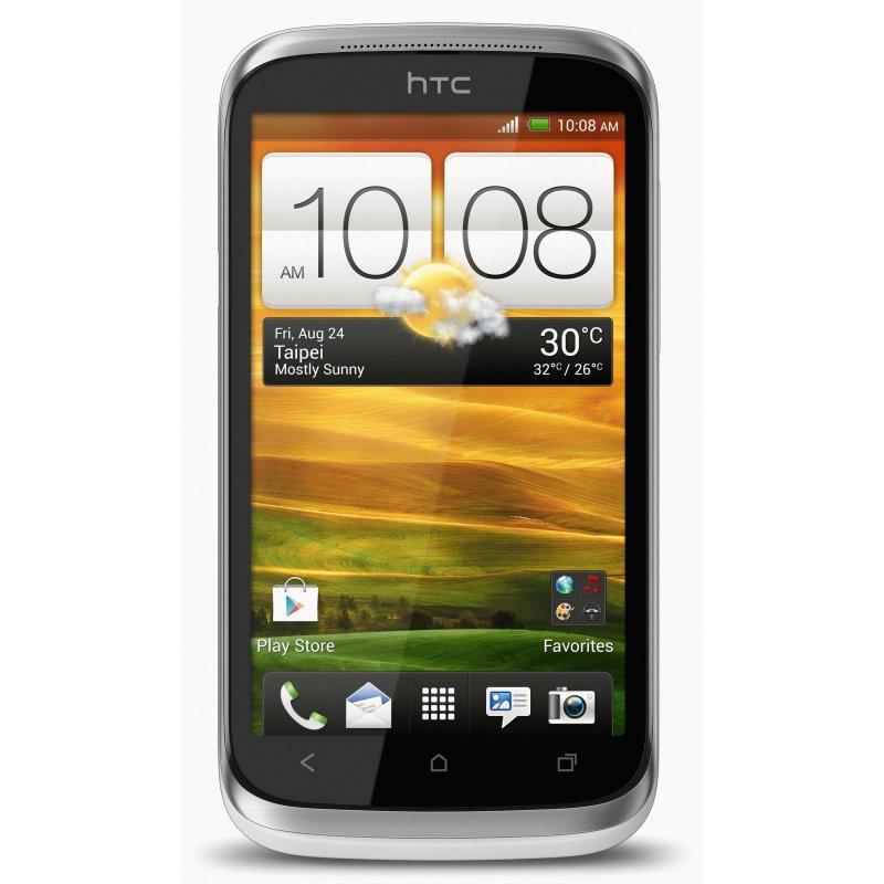 HTC Desire X White EU