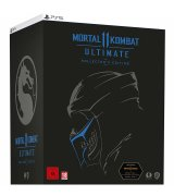 Игра Mortal Kombat 11 Ultimate Kollector's Edition (PS5, Русские субтитры)