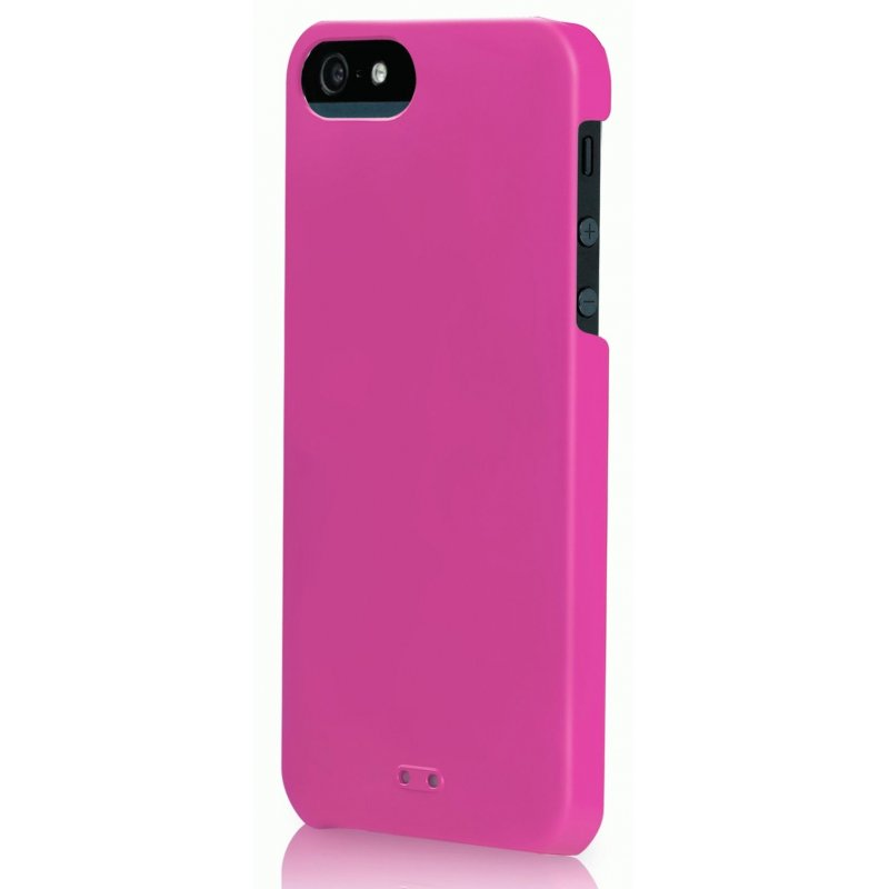 Накладка eggshell для Apple iPhone 5 Pink