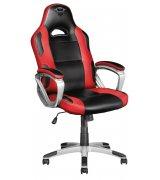 Игровое кресло Trust GXT705R Ryon Red (22256)